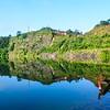 Bomi Blue Lake