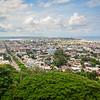 Monrovia, city center