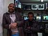 Electronics salesmen, Tripoli