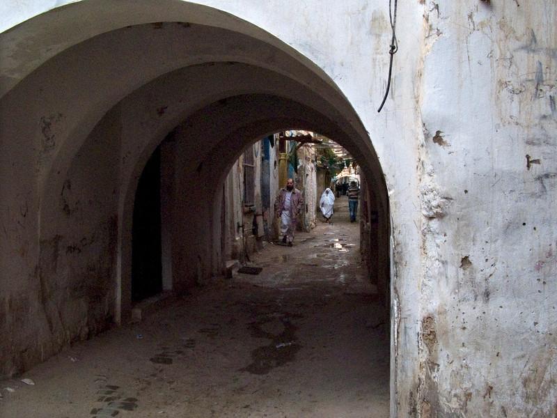Old town, Tripoli