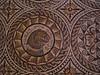 Mosaic detail, Sabratha