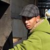 Grill operator, al Khums
