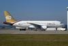 "5A-LAJ Airbus A320-214 ""Libyan Airlines"" c/n 4490 Toulouse-Blagnac/LFBO/TLS 01-03-12"