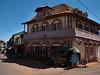 Building, Ambalavao