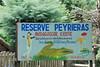Reserve Peyrieras, a private zoo, where we get up close to the fauna of Madagascar