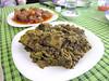 Ravitoto-Pork with Cassava Leaves