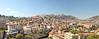 View of Antananarivo from the Hotel Colbert