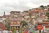 Tana cityscape