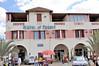 "Hotel de France is located on the ""avenue de l 'indépendance"",which is the ""Champs Elysées"" of Antananarivo"