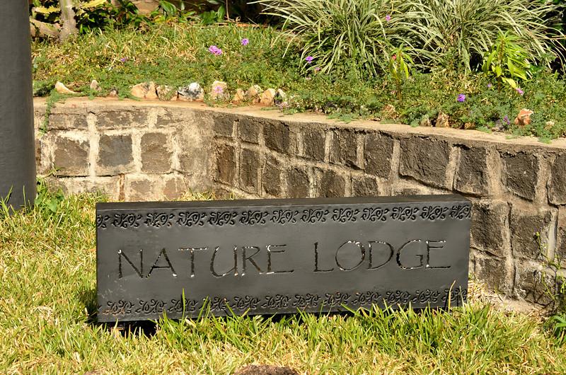 Nature Lodge near Joffreville
