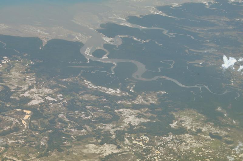 The northern coastline on the way to Antsiranana (Diego Suarez)