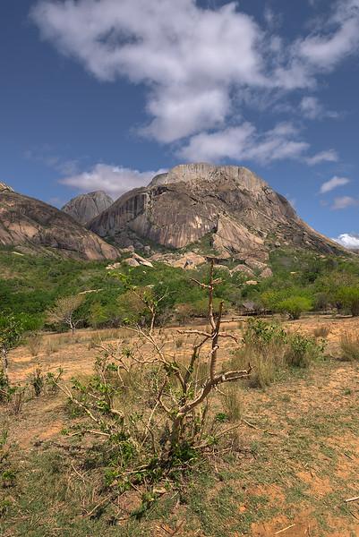 Mountaints