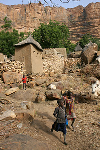 Nombori, Dogon Country
