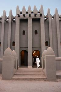 Mosque, Mopti
