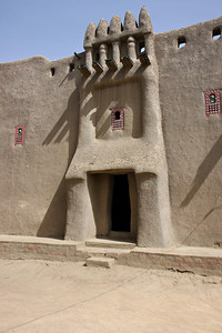 House in Djenne
