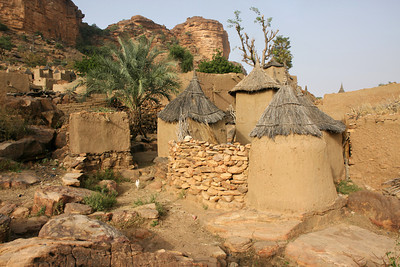 Tireli, Dogon Country
