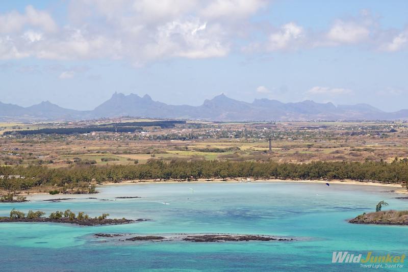 Grand Gaube, Mauritius