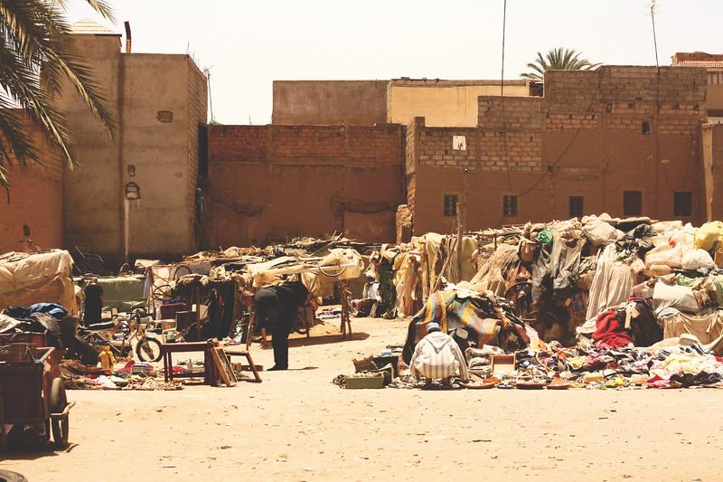 Agadir. June 2013