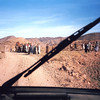 on the way to Zagora