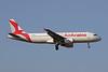 """CN-NMF Airbus A320-214 """"Air Arabia Maroc"""" c/n 4539 Malaga/LEMG/AGP 23-07-20"""