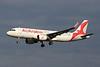 CN-NMO Airbus A320-214 c/n 6942 Brussels/EBBR/BRU 01-08-20