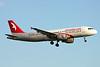 "CN-NMI Airbus A320-214 ""Air Arabia Maroc"" c/n 5206 Brussels/EBBR/BRU 28-08-16"