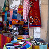 A shop in Essaouira, Morocco.