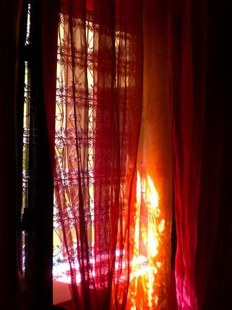 riad ghallia window