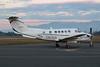 CN-TLH Beech B200 Super King Air c/n BB-1058 Valence/LFLU/VAF 10-12-11