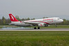 "CN-NMA Airbus A320-214 ""Air Arabia Maroc"" c/n 3809 Basle-Mulhouse/LFSB/BSL 23-04-10"