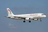"""TS-INC Airbus A320-214 """"Nouvelair Tunisie"""" c/n 1744 Paris-Orly/LFPO/ORY 17-06-17 """"RAM"""""""
