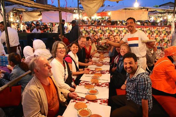 Amateur Traveler Morocco Trip 2015