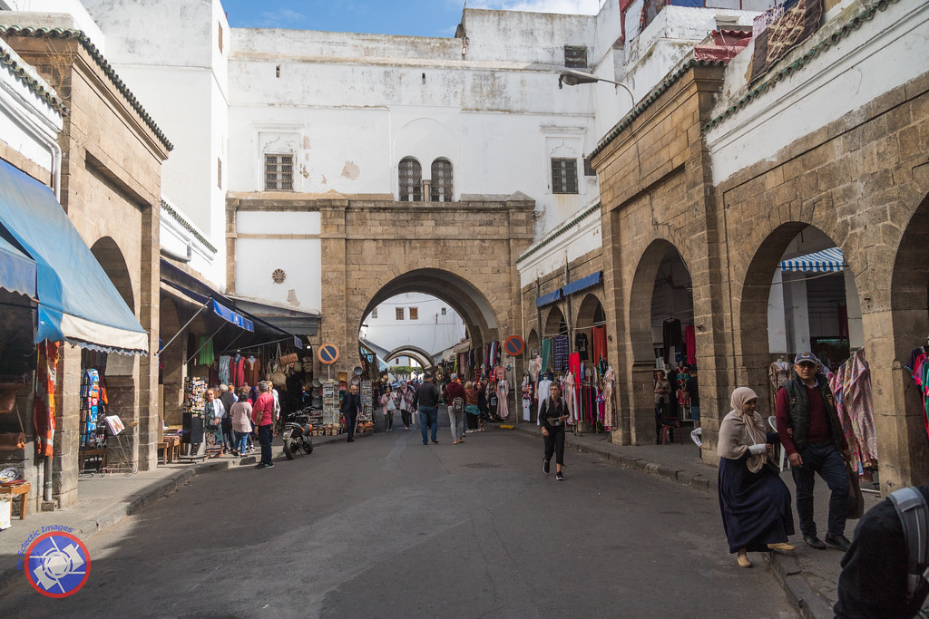 The New Medina in Casablanca (©simon@myeclecticimages.com)