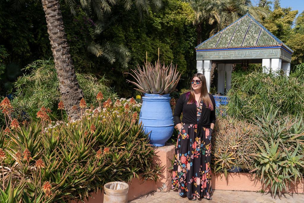 Akatuki in Marrakech