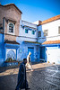 Chefchaouen Morning Stroll