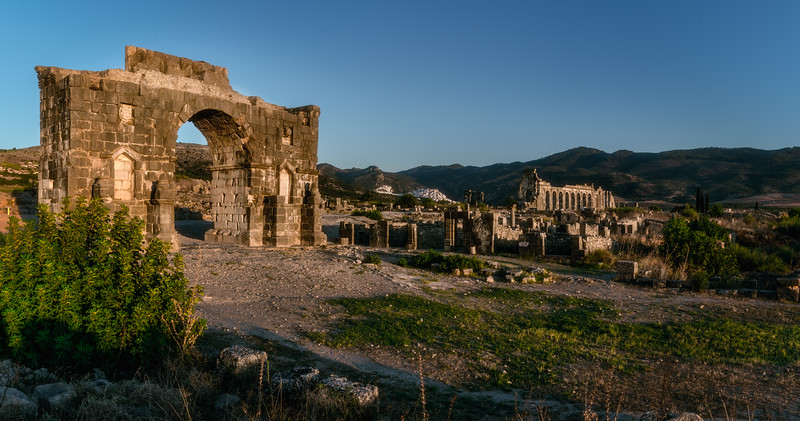 20181003KW-Volubilis_Pano_Old_and_New