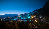 20170120 Chefchaouen Night Lights