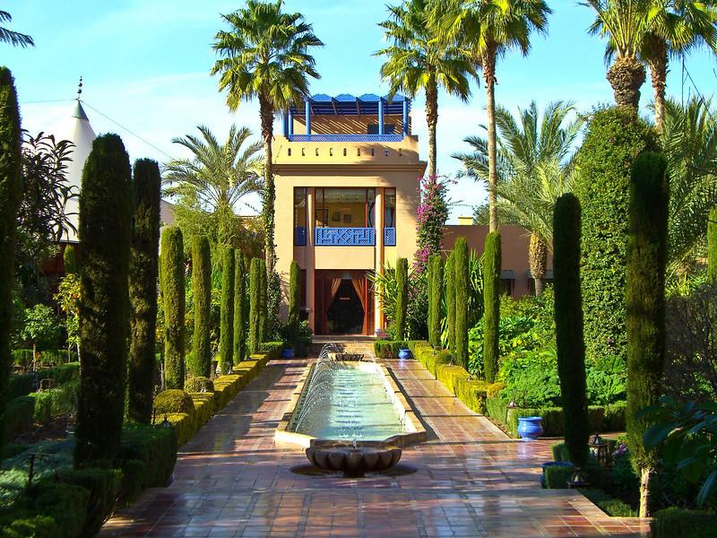 Le Meridien Marrakech