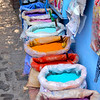 Colour of morocco