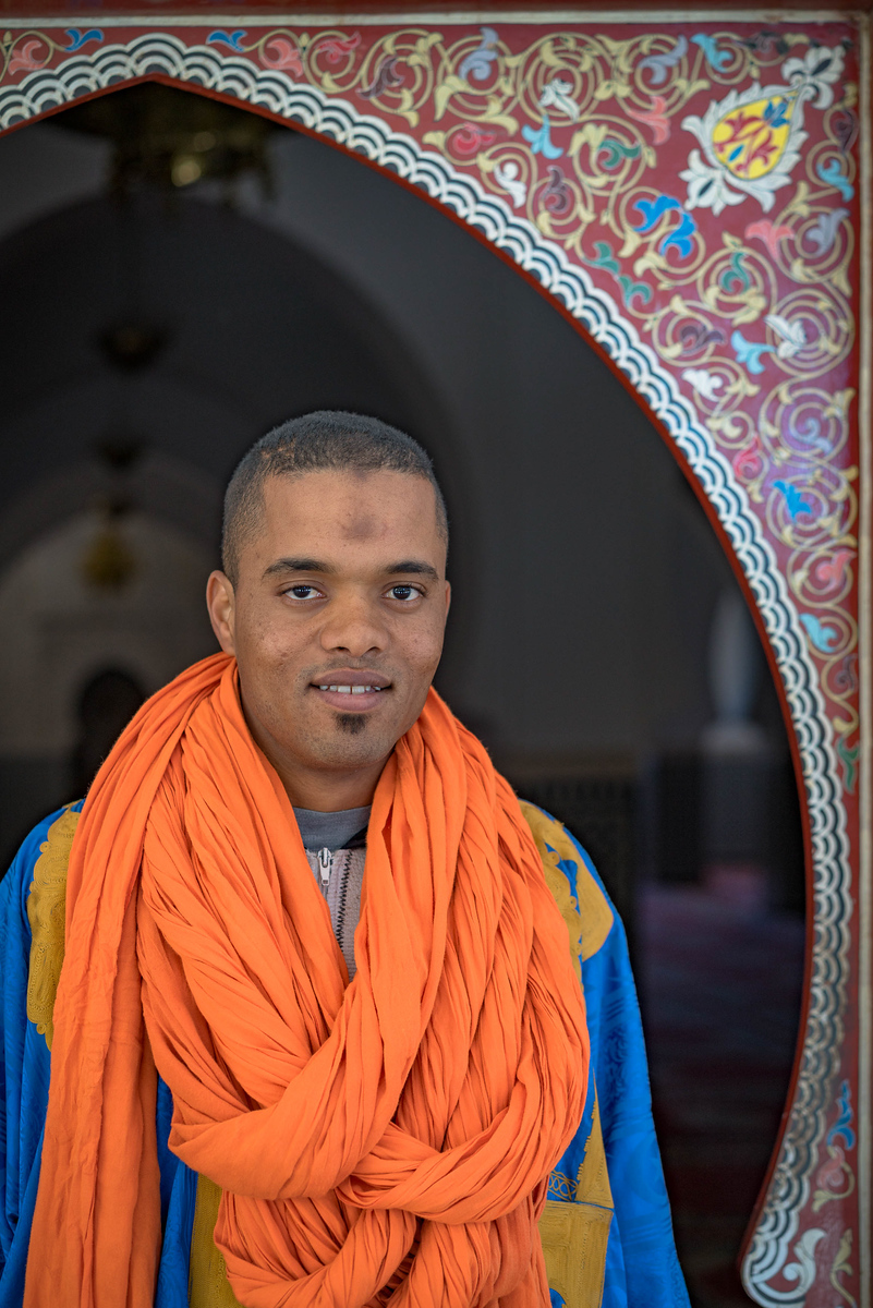 Moroccan guide - cycling vacation and photography tour with Kevin Wenning