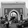 Medina entrance