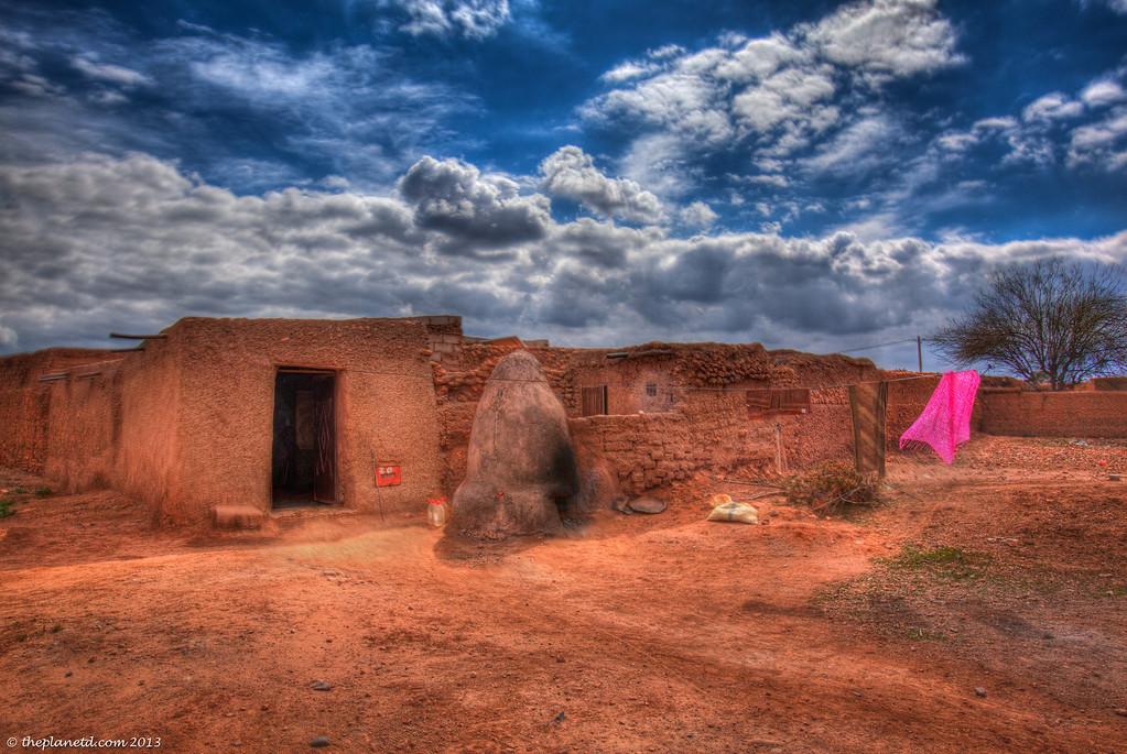 Burber Home in Marrkaech