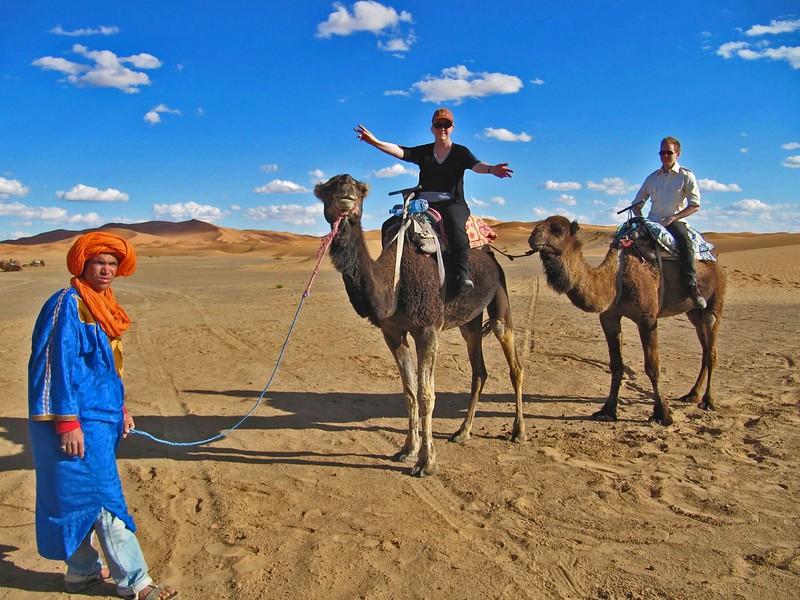 CultureThirst: The Photography of Paulette Hurdlik - Morocco