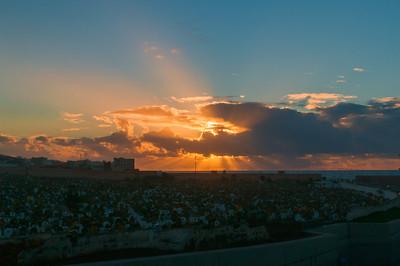 Sunset Robat