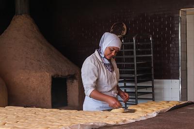 The Baking Lady