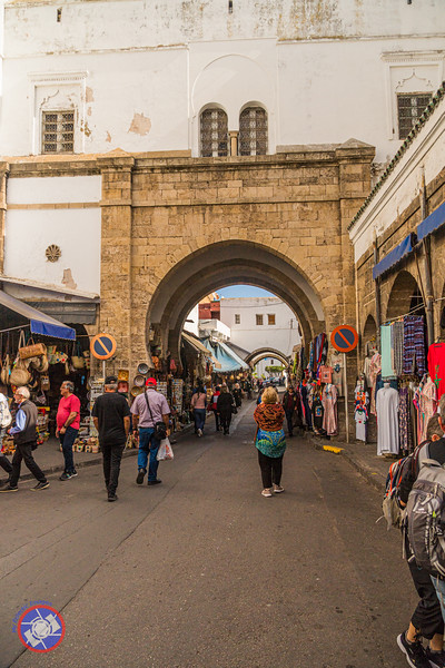 The New Medina in Casablanca, Morocco (©simon@myeclecticimages.com)