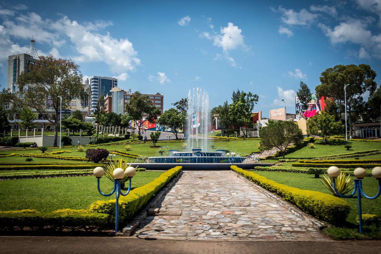Central Kigali