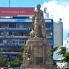 Praça dos Trabalhadores (Workers' Square)