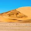 Sand Dunes, Dorbo NP