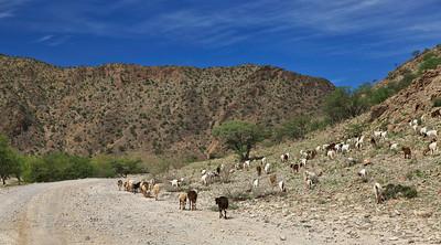 Khowarib region